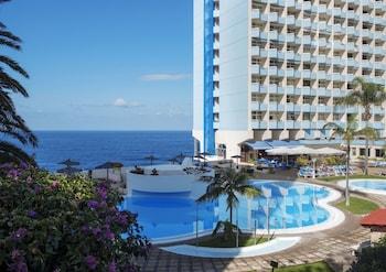 克魯斯港特內里費濱海酒店的圖片