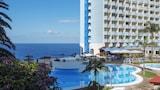 Hotel Puerto de la Cruz - Vacanze a Puerto de la Cruz, Albergo Puerto de la Cruz
