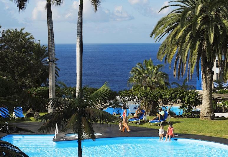Maritim Hotel Tenerife, Puerto de la Cruz, Pool