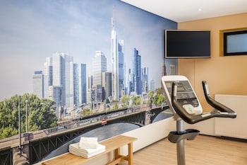 Slika: NH Collection Frankfurt City ‒ Frankfurt na Majni