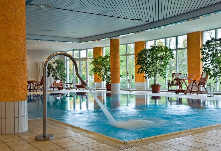 Ramada by Wyndham Weimar, Weimar, Indoor Pool