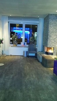 Obrázek hotelu Hotel Victorie ve městě Amsterdam