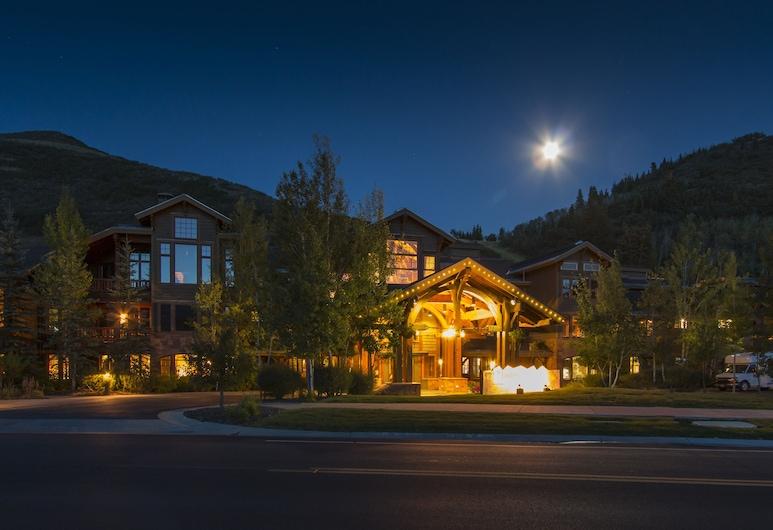 Lodges at Deer Valley, Парк-Сіті, Екстер'єр