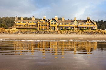Imagen de The Ocean Lodge en Cannon Beach