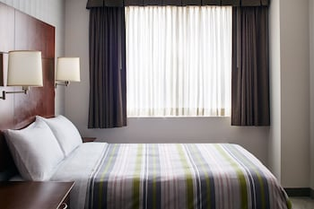 Obrázek hotelu Club Quarters Hotel in San Francisco ve městě San Francisco