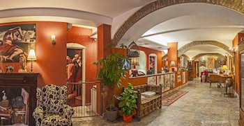 Picture of Hotel Il Guercino in Bologna