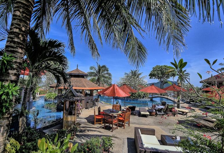 Mangosteen Ayurveda & Wellness Resort, Rawai, Outdoor Pool