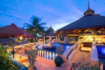 Válassza ki ezt a(z) Négycsillagos szállodát (Rawai)