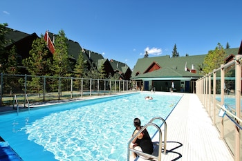 Picture of Mystic Springs Chalets & Hot Pools in Canmore