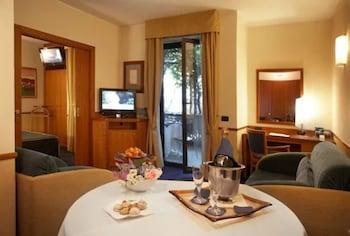 Foto van Pacific Hotel Fortino in Turijn