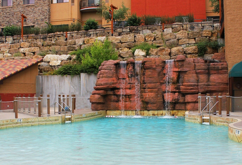 Chula Vista Resort, Trademark Collection by Wyndham, Wisconsin Dells, Pool