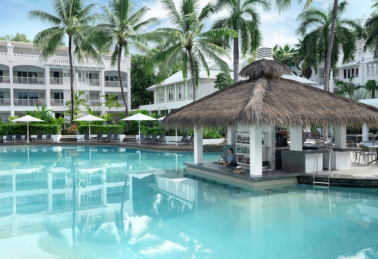 Peppers Beach Club and Spa - Palm Cove, Palm Cove, Poolside Bar