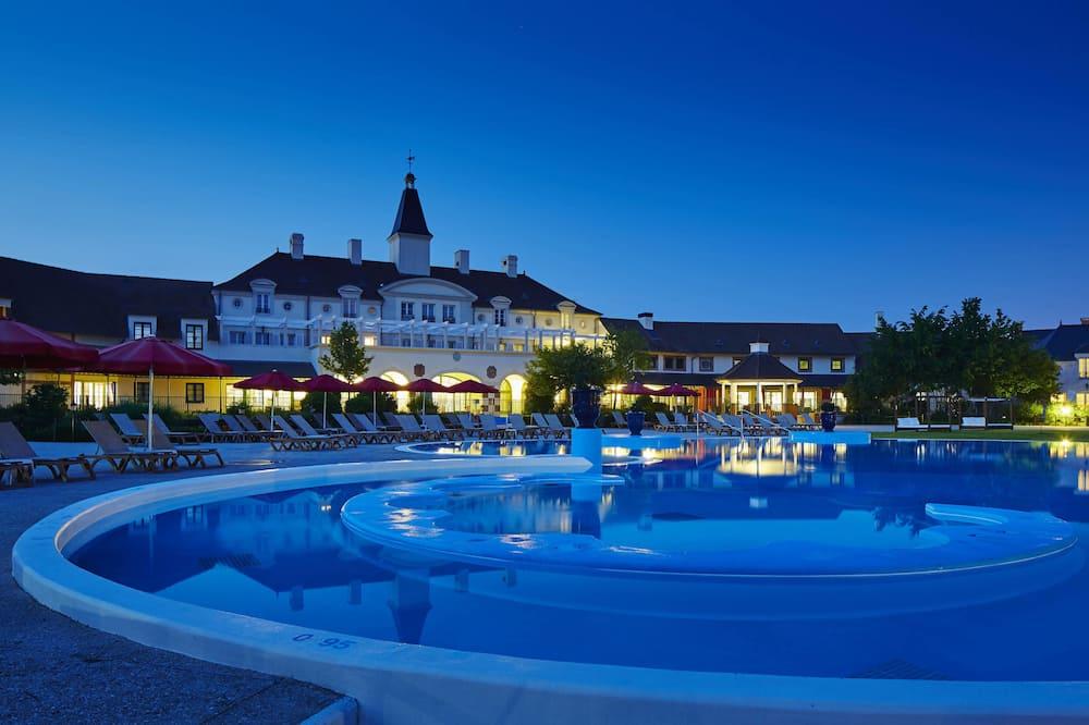 Marriott Village d'Ile-de-France