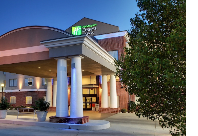 Holiday Inn Express Hotel & Suites Meridian, Meridian
