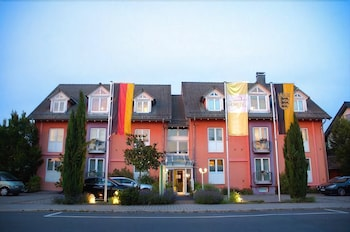 Picture of Astralis Hotel Domizil in Walldorf