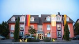 Foto do Astralis Hotel Domizil em Walldorf