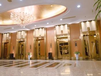 Nuotrauka: Shanghai Charms Hotel, Šanchajus