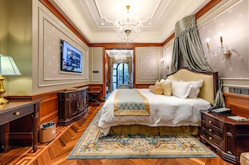 Picture of Moller Villa Hotel Shanghai in Shanghai