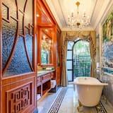 Moller Terrace Room - Bathroom