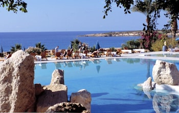 Image de Coral Beach Hotel and Resort à Pegeia
