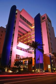 마나마의 더 주페어 그랜드 호텔 사진