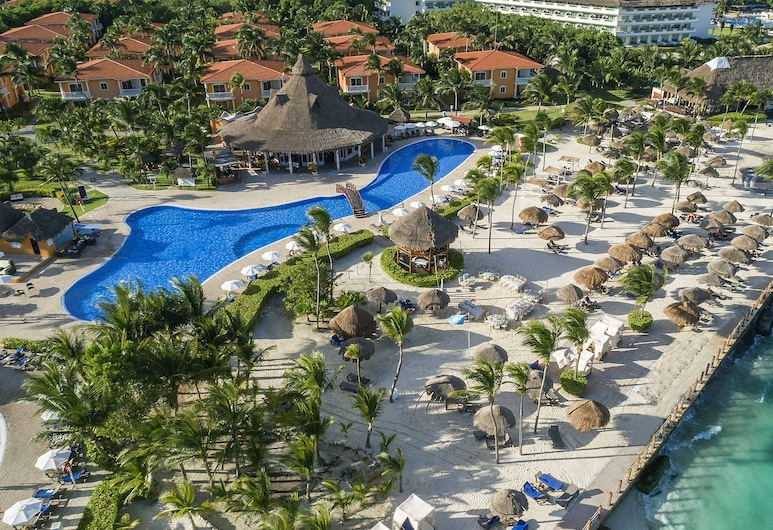 Ocean Maya Royale All Inclusive Adults Only, Plaja del Karmenas, Panoraminis vaizdas