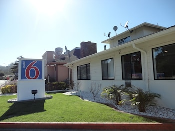 Picture of Motel 6 Monterey Downtown in Monterey