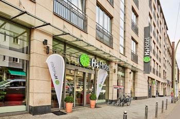 柏林柏林米特 H+ 飯店的相片