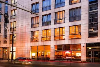Bild vom H+ Hotel Berlin Mitte in Berlin