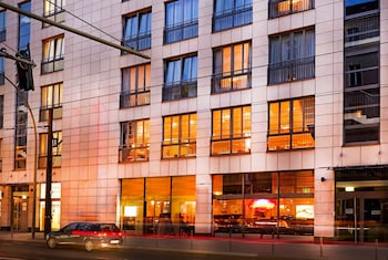 Image de H+ Hotel Berlin Mitte à Berlin