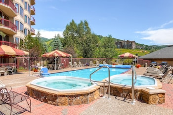 Foto di Torian Plum Condominiums by Steamboat Resorts a Steamboat Springs