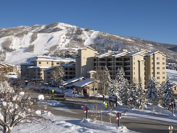 Gambar Torian Plum Condominiums by Steamboat Resorts di Steamboat Springs