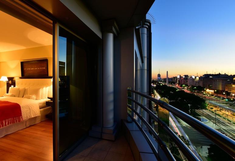 Pestana Buenos Aires Hotel, Buenos Aires, Superior-Doppelzimmer, Zimmer