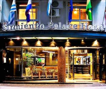 布宜諾斯艾利斯薩米恩托皇宮飯店的相片