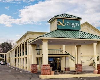 Picture of Quality Inn Takoma Park in Takoma Park
