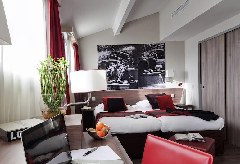Aparthotel Adagio Aix en Provence Centre, Aix-en-Provence, Studio, 1 Tempat Tidur Double, Area Keluarga
