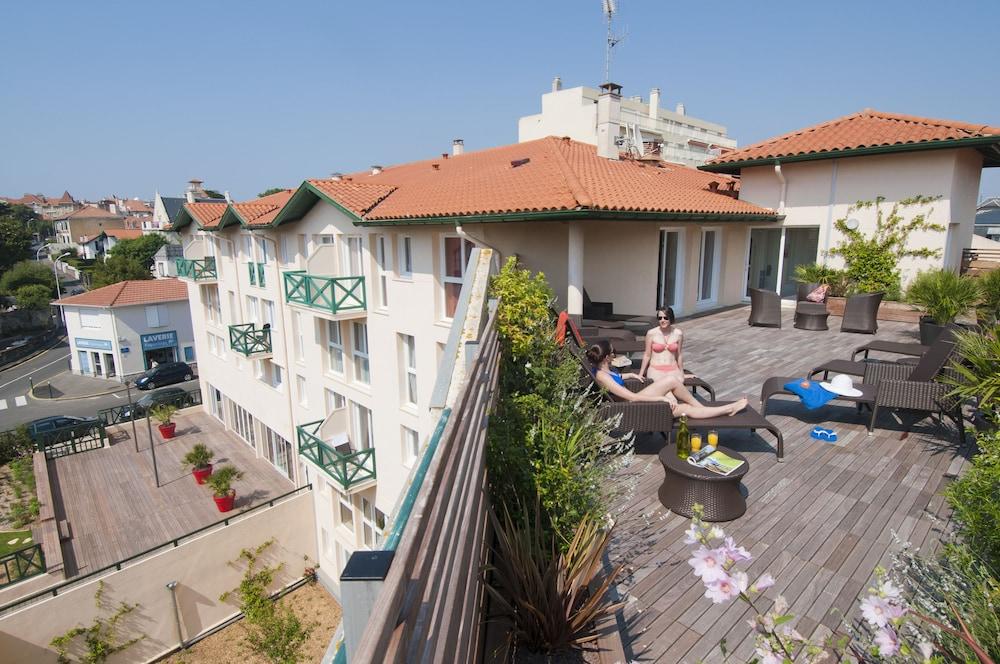 Pierre & Vacances Résidence premium Haguna, Biarritz