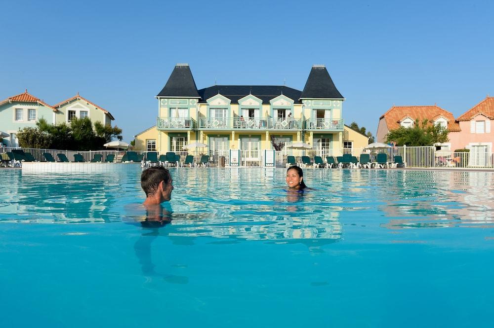 Village Pierre & Vacances - Port-Bourgenay, Talmont-Saint-Hilaire