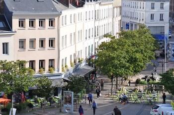 Picture of Hotel Rouen Saint Sever in Rouen