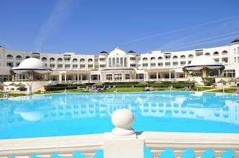 Fotografia hotela (Golden Tulip Taj Sultan Resort) v meste Hammamet