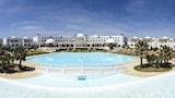 Choose This Five Star Hotel In Hammamet