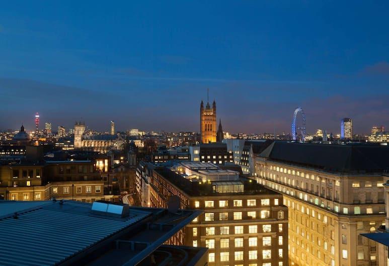 DoubleTree by Hilton Hotel London - Westminster, London, Hotelli baar