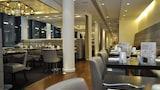 Foto van DoubleTree by Hilton Hotel London - Westminster in Londen
