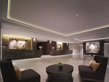 上海、ニュー ワールド 上海 ホテル (上海巴黎春天新世界大酒店)の写真