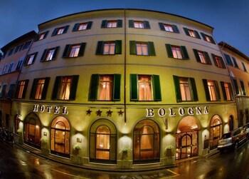 Billede af Hotel Bologna i Pisa