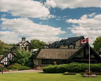 תמונה של Old Mill Toronto בטורונטו