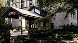 Sélectionnez cet hôtel quartier  Toronto, Canada (réservation en ligne)