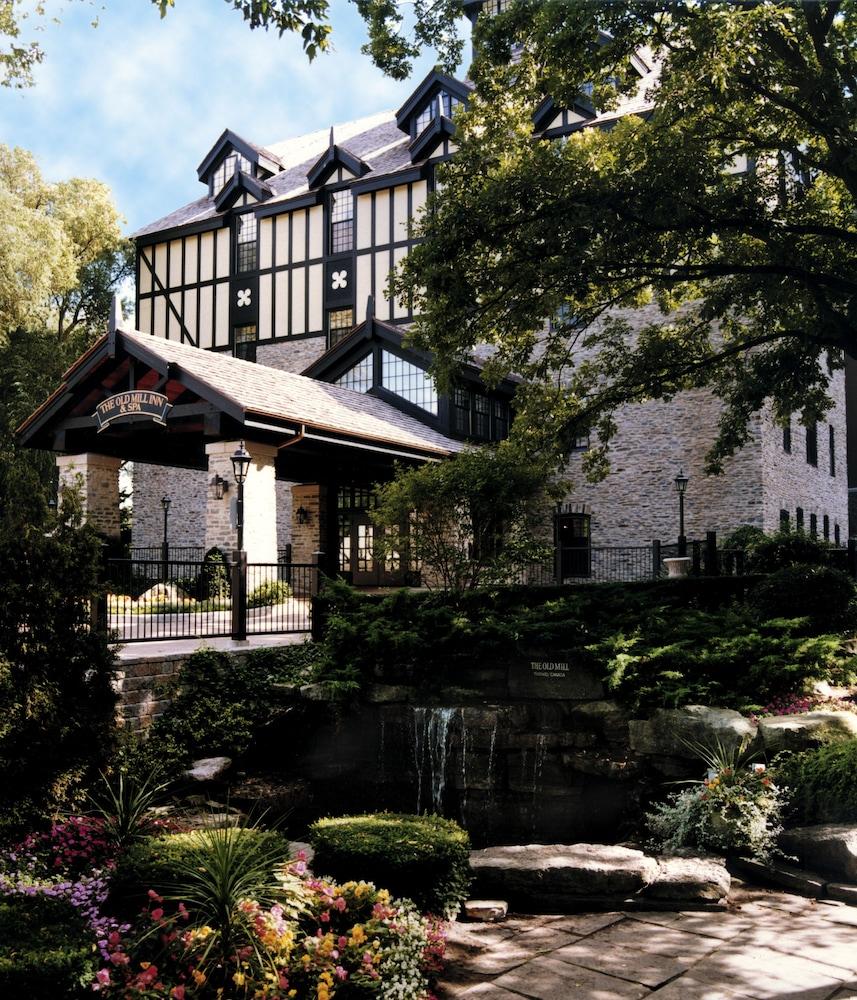Old Mill Toronto, Toronto