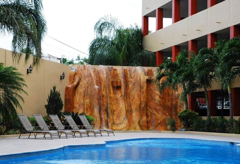 Royal Garden Reynosa, Reynosa