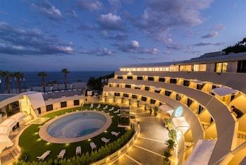 Obrázek hotelu President Park Hotel ve městě Aci Castello